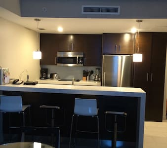 Solé on the Ocean, Sunny Isles - Appartement
