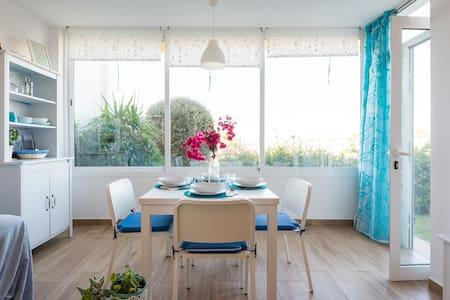 Acogedor apartamento junto al mar - Torrox - Wohnung