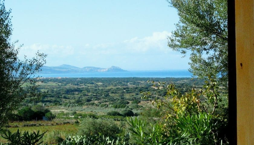 Smart Holiday Apartment, Sardegna, Badesi - Sardegna - Apartment