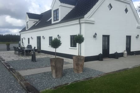 Bed and breakfast Hedegaarden - Engesvang