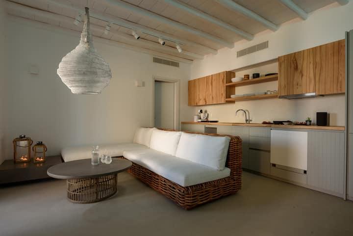 The Summit of Mykonos - Grand Apartment