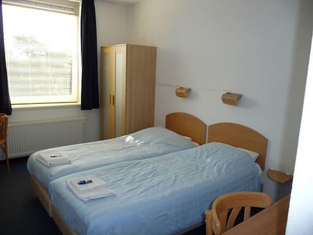 Privé kamer op Texel - De Cocksdorp - Bed & Breakfast