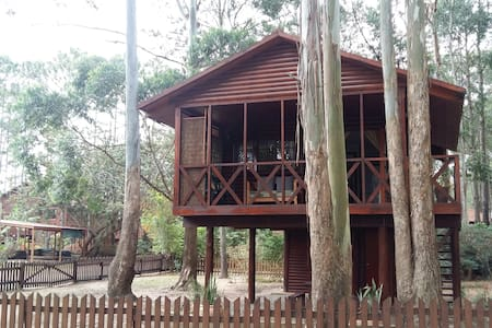 Farrow's Nest