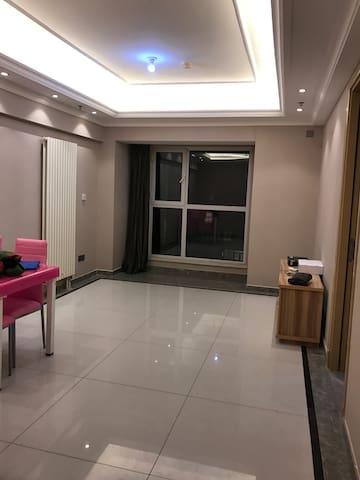 富力尚悦居2室一厅,新房。 - 北京 - House