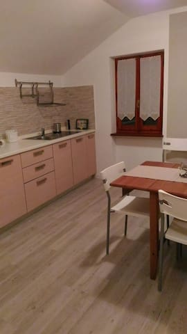 Appartamento Maury - Zornasco - Apartment