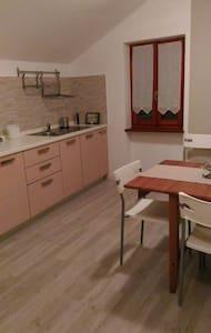 Appartamento Maury - Zornasco - Wohnung