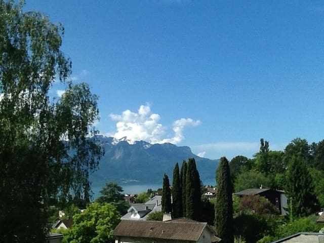 WOW!! We'll be BACK!! Montreux-Vevey Riviera