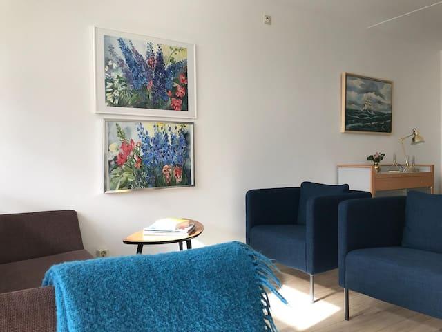 Gemütliches Ferienappartement an der Ostsee