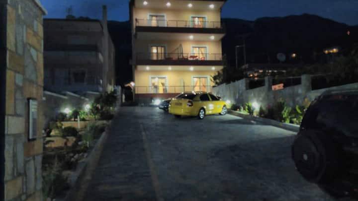 Dhori House Dhermi Relax
