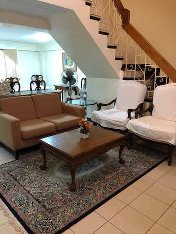 Nice Furnished Apartment Cainta Rizal Philippines
