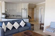 2 bedroom executive apartment  St Francis Bay Port