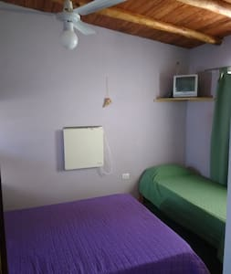 Cabañas Cangas de Onís, en Mayu Sumaj - Córdoba - Natur-Lodge