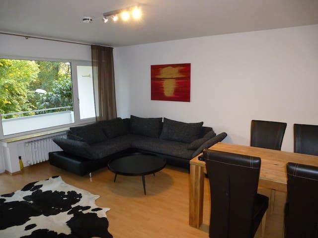 100 m² Whg. für 4 max 6 Personen - Kelkheim (Taunus)