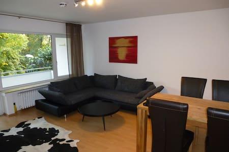 100 m² Whg. für 4 max 6 Personen - Kelkheim (Taunus) - Apartament