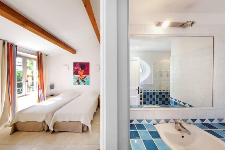 3 eme bedroom