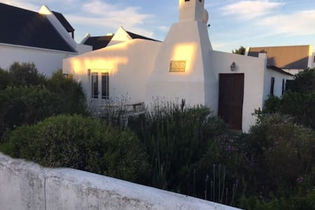 Tolbos Self catering, Paternoster, Voorstrand - Paternoster - Rumah