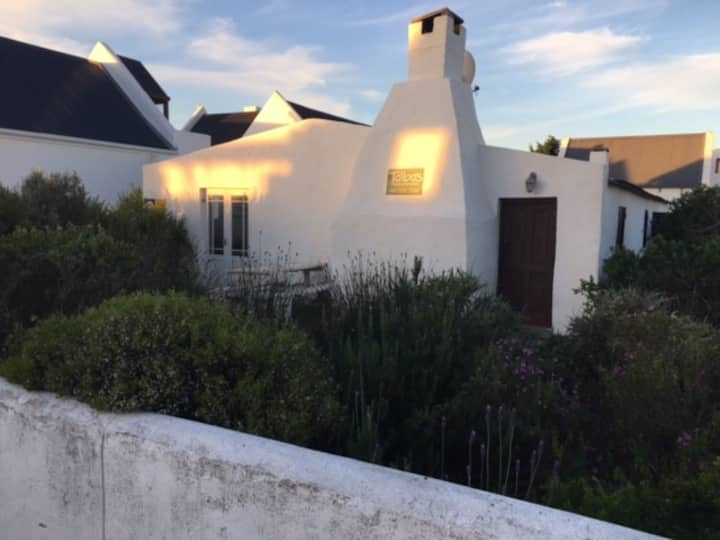 Tolbos Self catering, Paternoster, Voorstrand