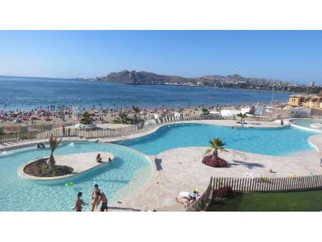 Departamento Playa herradura Coquimbo La Serena