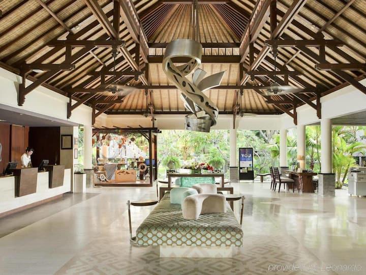 Nusa Dua Penthouse, Bali