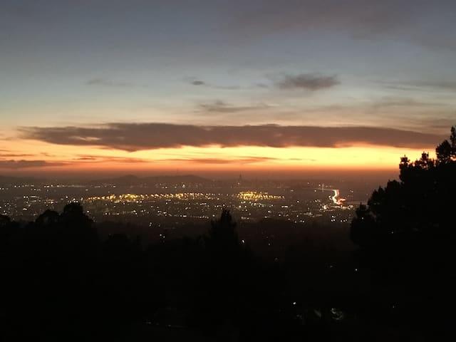 Breathtaking Views, Oakland Hills