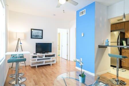 Nice Apartment 2 mins walk to Beach - 迈阿密海滩 - 公寓
