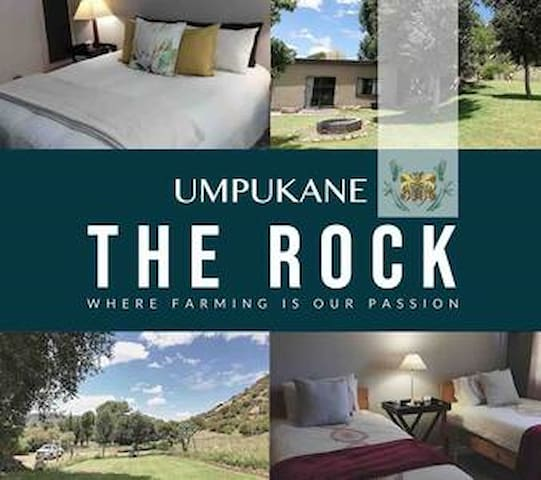 The Rock, Umpukane