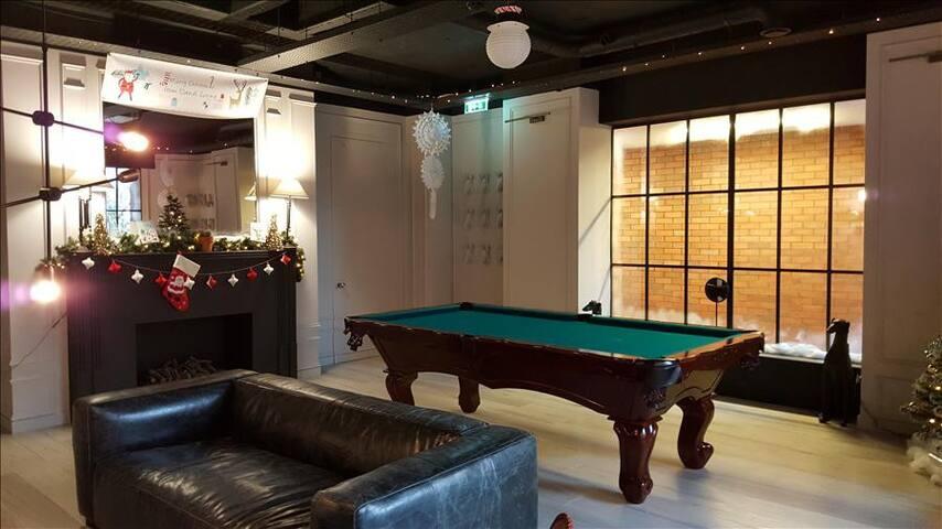 Ground Floor Studio Apartment - Hounslow - Hounslow - Apartamento