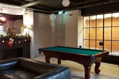 Ground Floor Studio Apartment - Hounslow - Hounslow