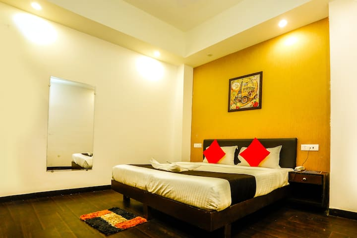 Airport Hotel Tashree - Classic Room