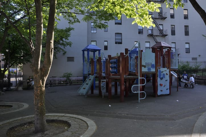 One bedroom apartment - Bronx - Bed & Breakfast