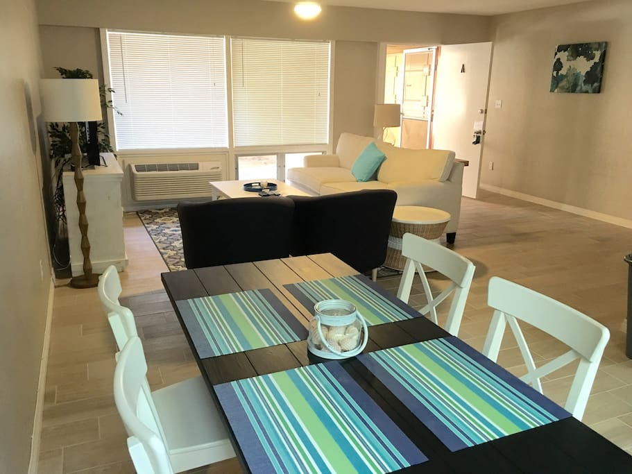 Coronado Island Apartments For Rent