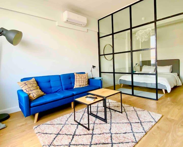 Ogarden Apartments 3, The Luxury Suites