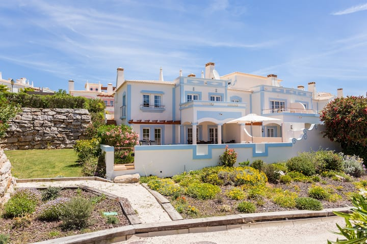 3 bedroom villa priv. pool #28 Quinta da Encosta