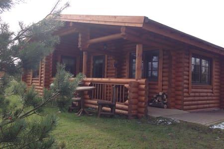 Arthurs Cabin - Felton - Casa de campo