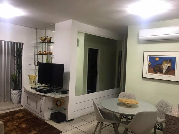 Meireles Apartamento 1001