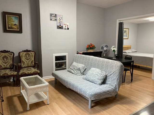 Two Bedroom Apartment in Sunset Park - Brooklyn