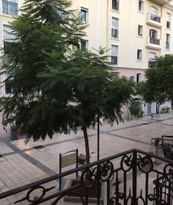 Appartement en plein cœur de Monaco