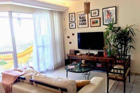 Apartamento do Aconchego