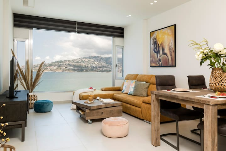 ★ Splendid Views Chalet on Jounieh Bay