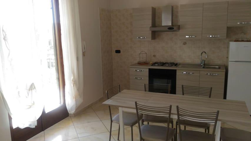 Sweet home Giulia - Cimitile - Квартира