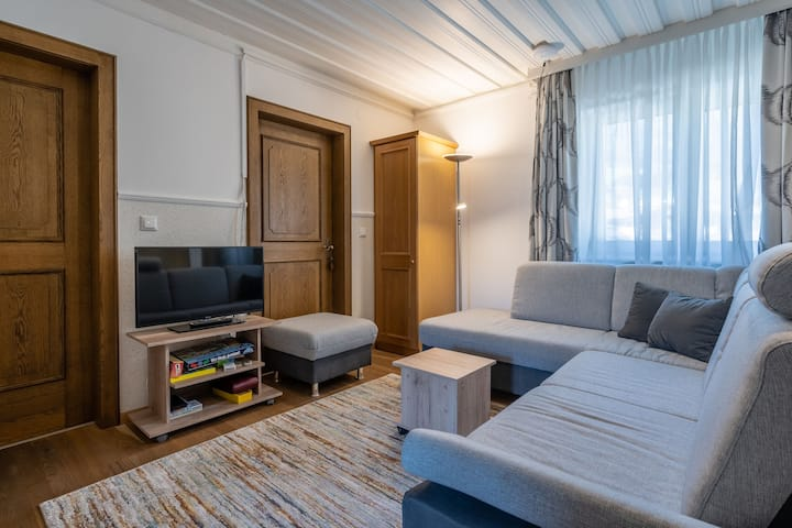 Comfortable Apartment near Ski Area in Piesendorf