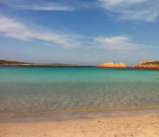 Monolocale sul mare Villaggio Piras - Villaggio Piras - Квартира