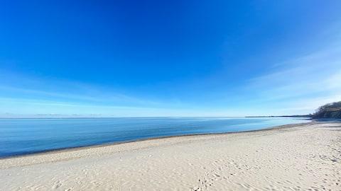 Oase an der Dänischen Südsee