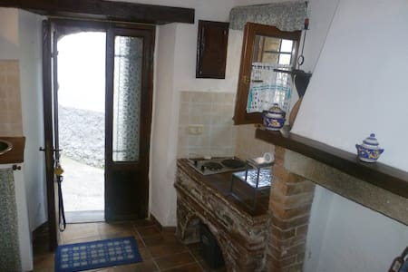Casa dei Puffi