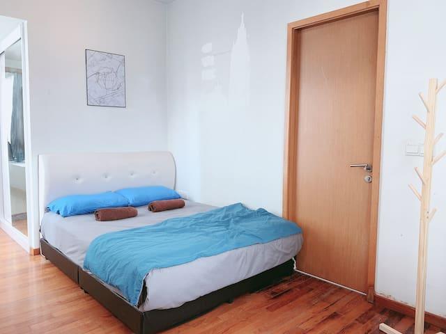 2 Bedroom @ Novena MRT N48