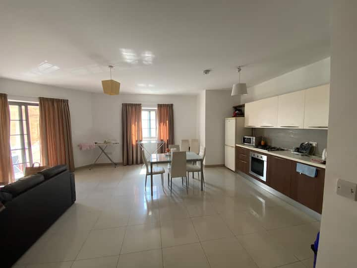 3.Luxury Ap In Sliema Centrally located