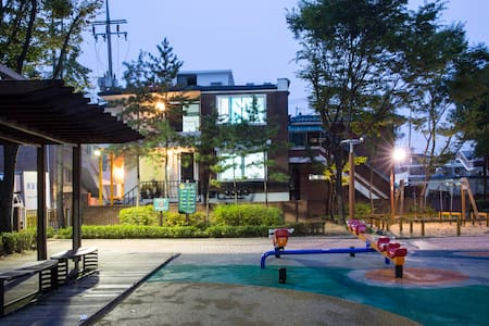 [new] Design in Afeica House - Seodaemun-gu