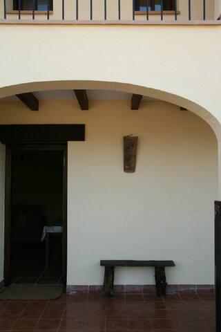 Casa Torcales - Cortijos Nuevos