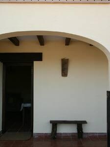 Casa Torcales - Cortijos Nuevos - Hus