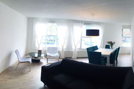 Cosy room close to center and RAI - Amsterdam
